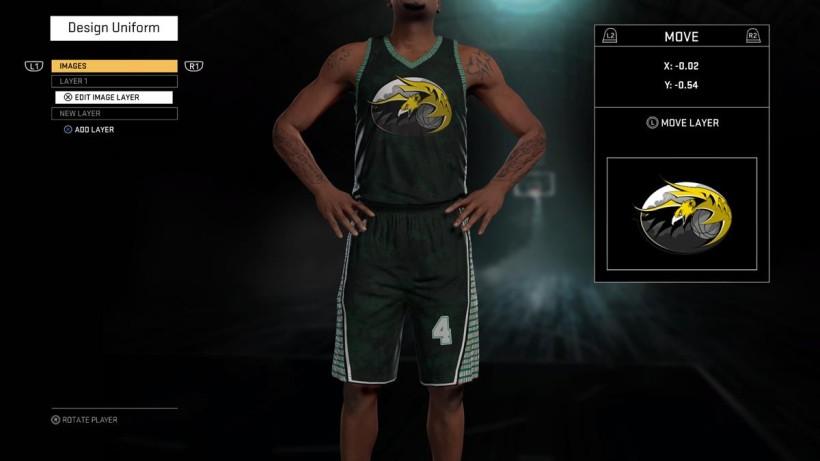 NBA 2K16 (4)