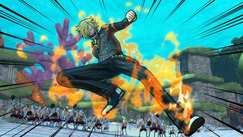 One Piece Pirate Warriors 3 (8)