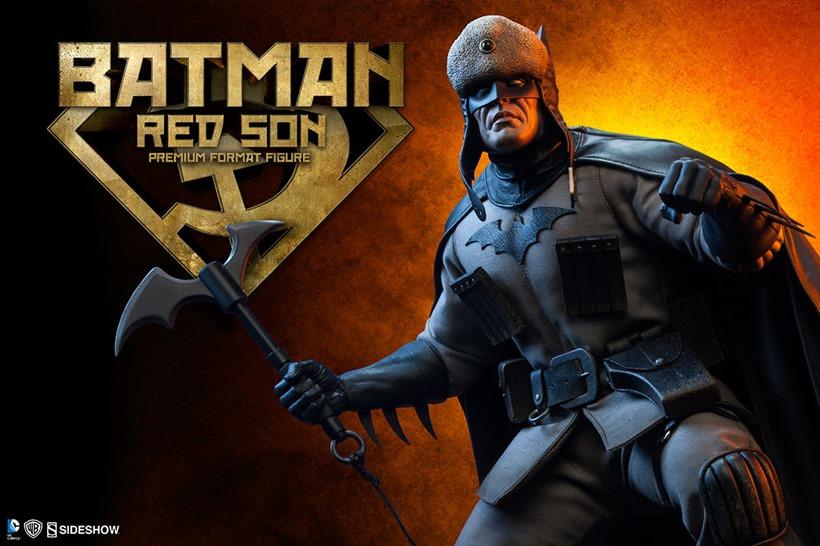 Red Son Batman (1)
