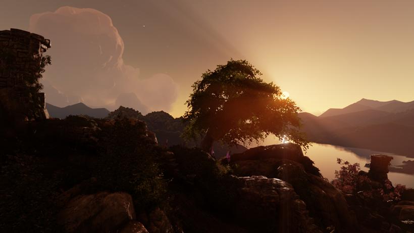 Fable Legends DirectX 12 Benchamrk 4