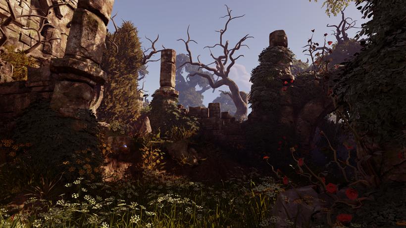 Fable Legends DirectX 12 Benchamrk 3