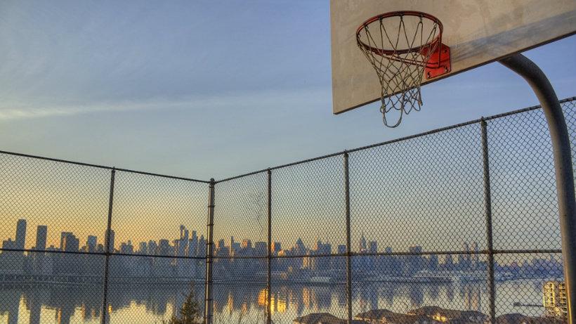 Basketball NYC
