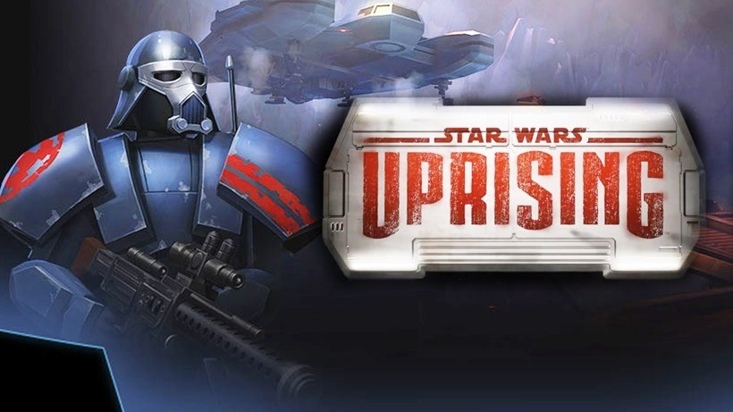 Star Wars Uprising launches a day early