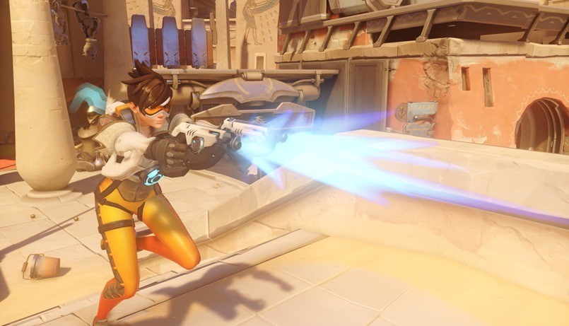 Overwatch will have blizzarf owned dedicated servers