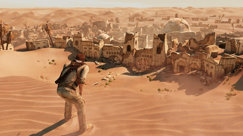 Uncharted Collection looks to have aged beautifully