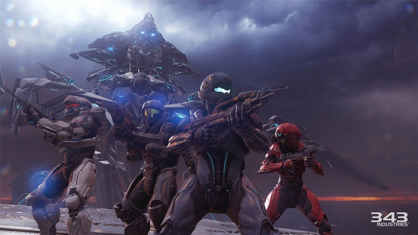 Halo 5: Guardians Review 1