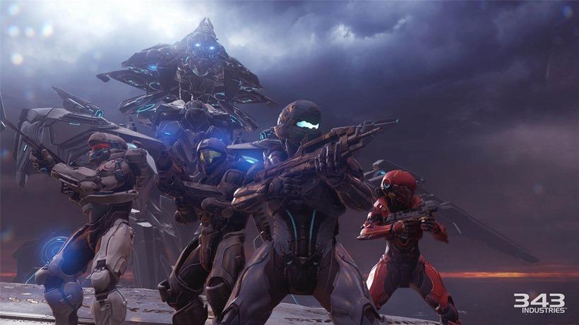 Halo 5: Guardians Review 1
