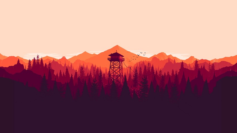 Firewatch release date revealed