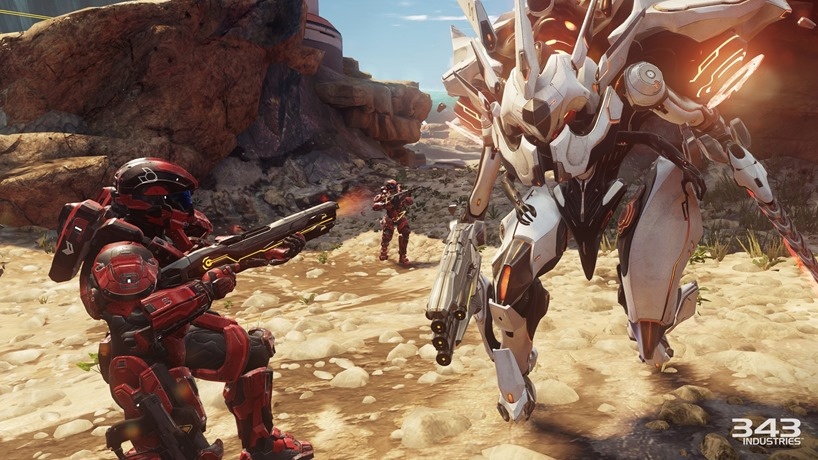 Halo 5: Guardians Review 4