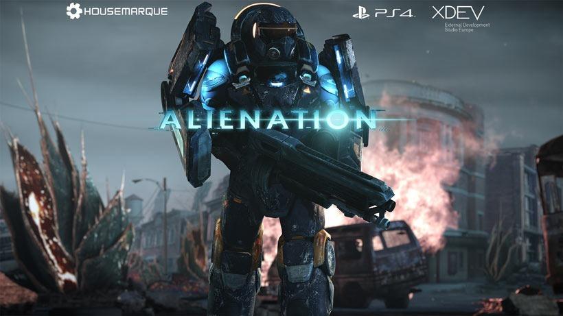 Alienationnew