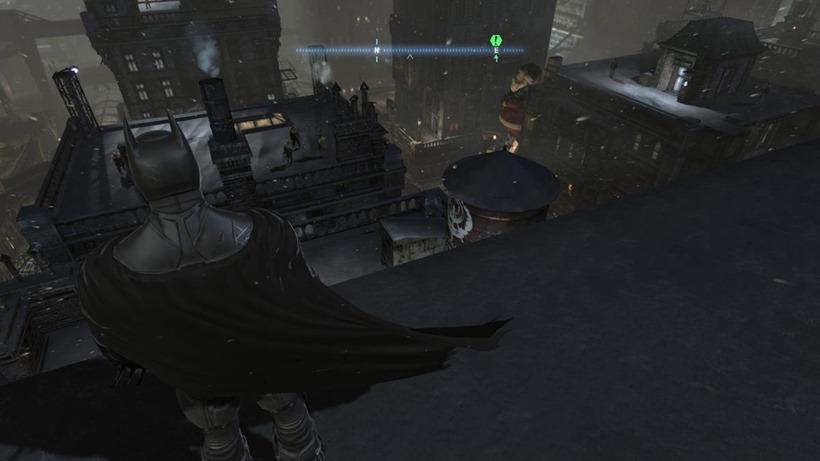 Arkham Origins (5)