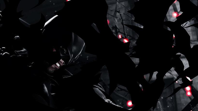 Arkham Origins (6)