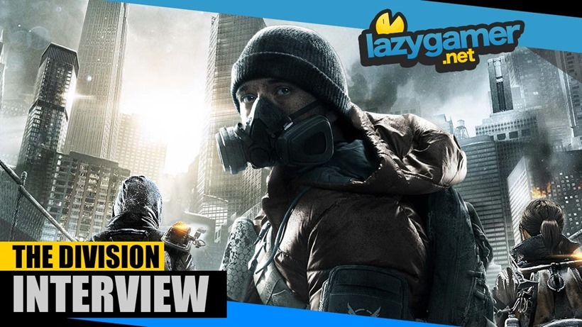 The Division can be played as a single-player game