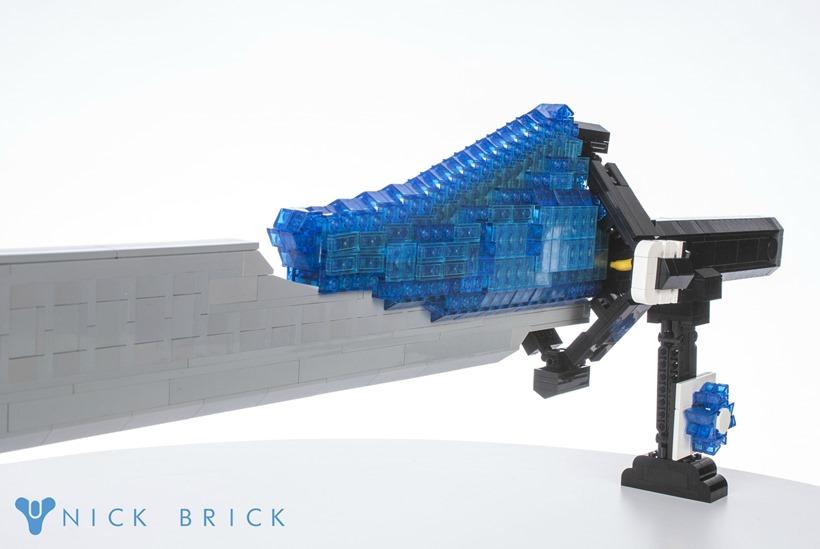 Destiny Lego (3)