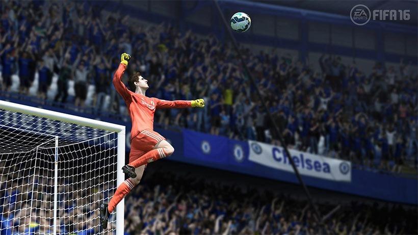 FIFAGoalie
