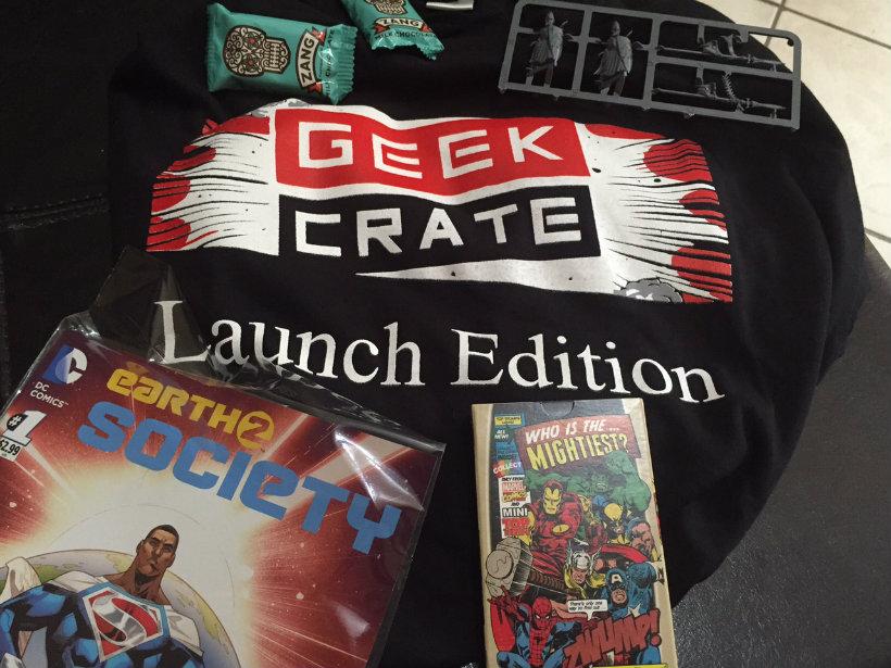 GeekCrate 1