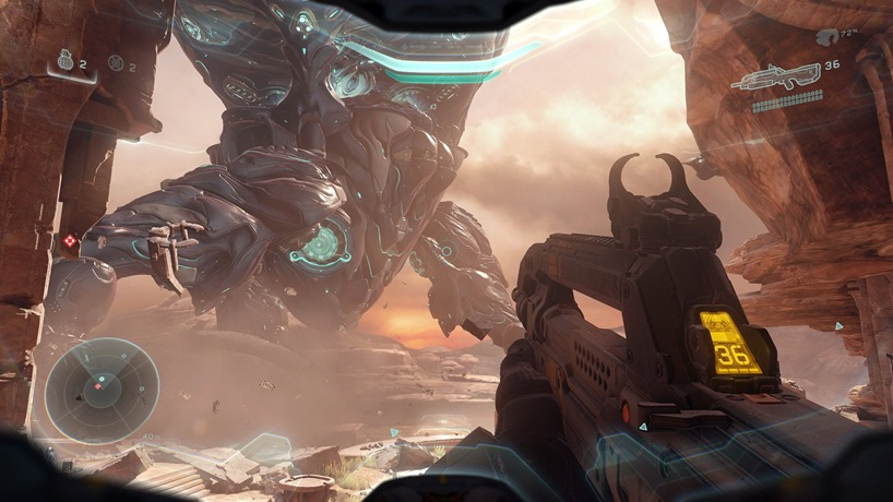 Halo 5: Guardians Review 2