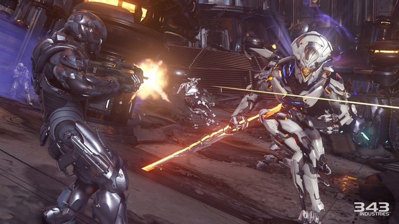 Halo 5: Guardians Review 3