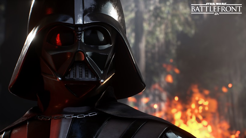 More content revealed for Star Wars Battlefront