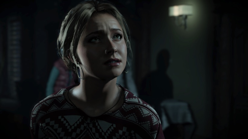 Until Dawn 07