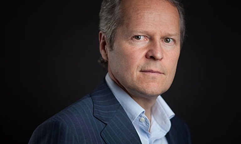 Yves Guillemot ready to fight for Ubisoft's independance