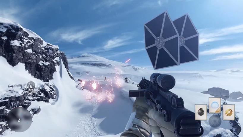 Star Wars Battlefront nabs nine million beta testers