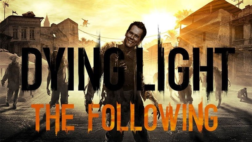 Dying Light The Following release window