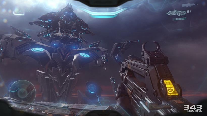 Halo 5: Guardians Review 7