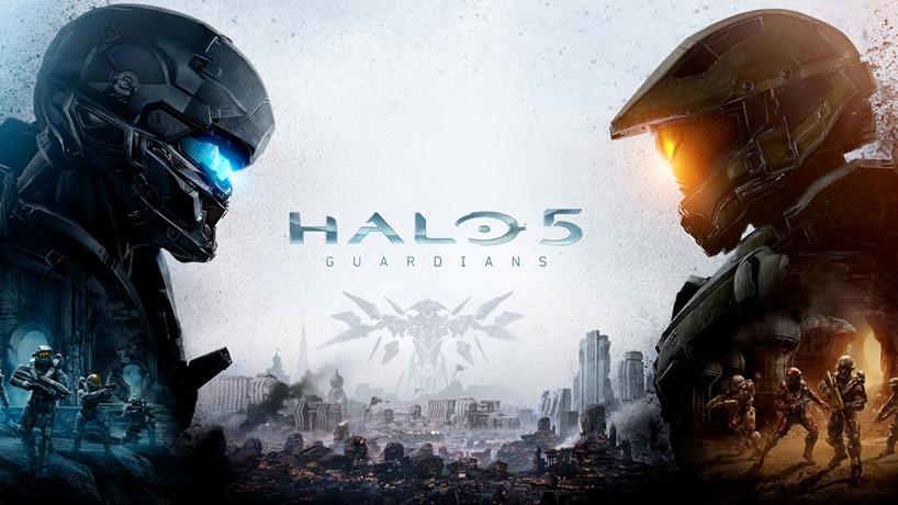 Halo 5 Story Primer