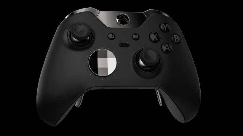 Xbox One Elite Controller 2