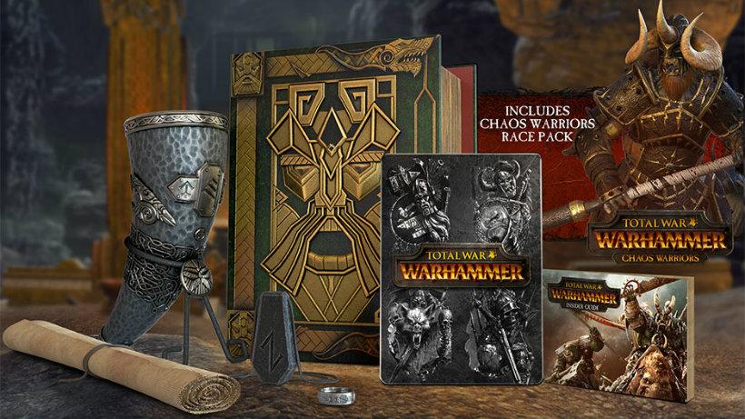 Total warhammer high king