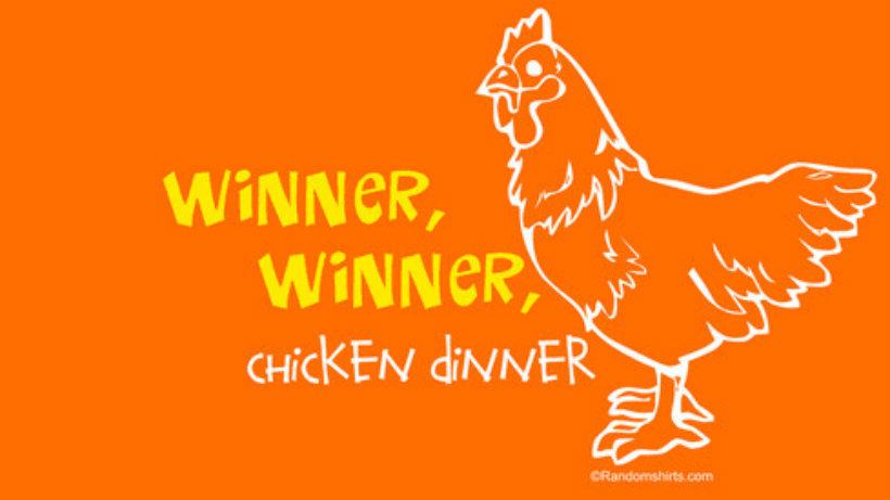 Winnerwinner