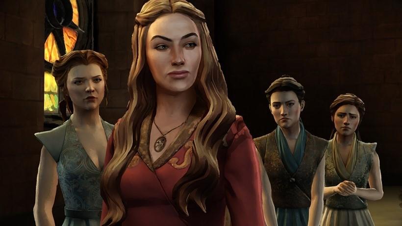 Telltale Game of Thrones season 2 in development