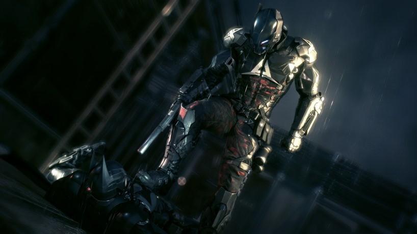 Batman Arkham Knight unconditional refunds offered