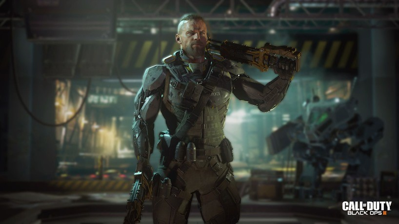 Black Ops III getting mod tools for PC