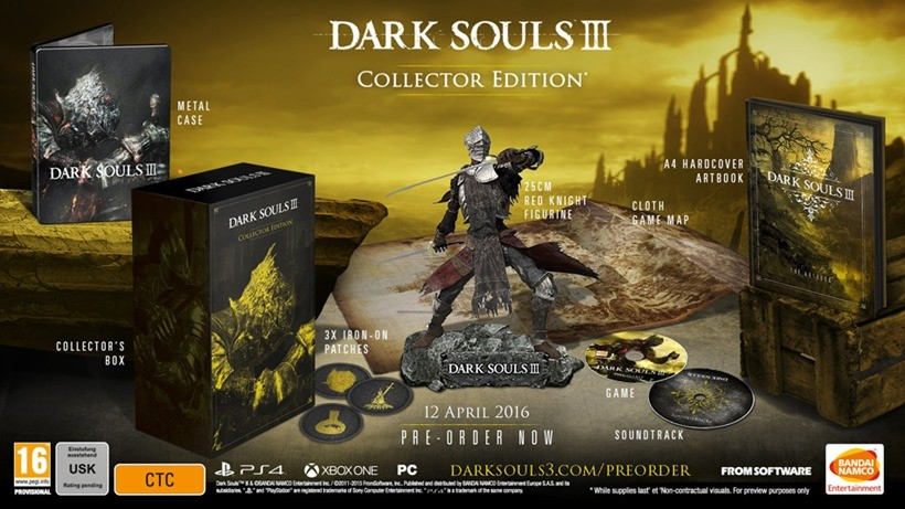 Dark Souls 3 CE (1)