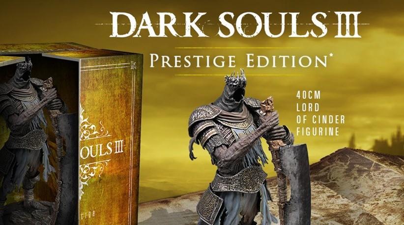 Dark Souls 3 CE (2)