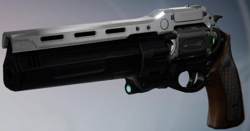 Destiny guns (1)