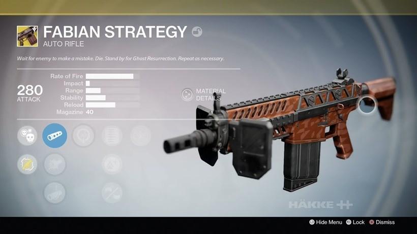 Destiny guns (12)