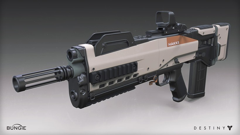 Destiny guns (6)