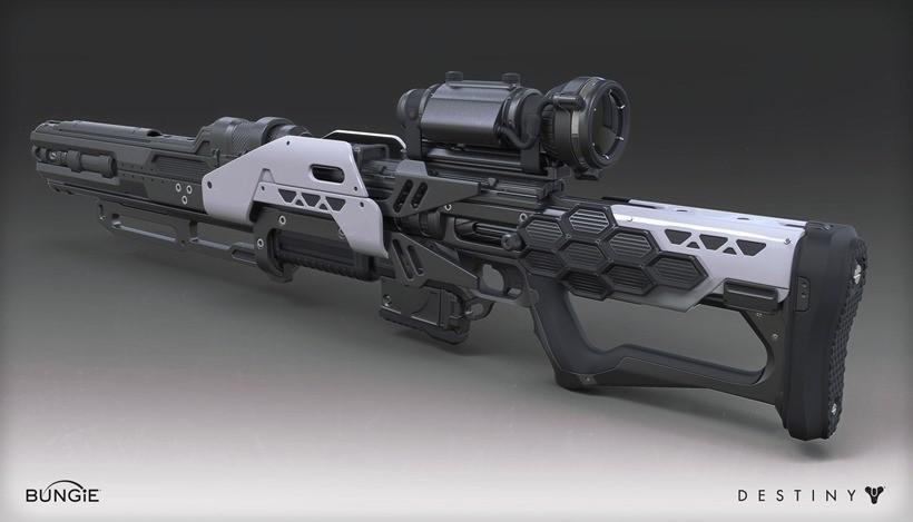 Destiny guns (7)