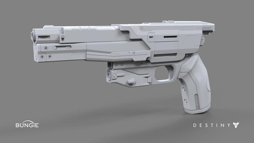 Destiny guns (9)