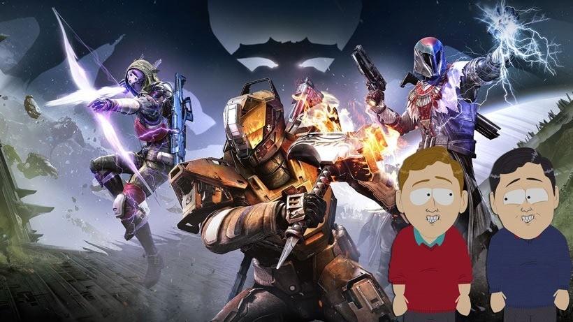 Destiny-raid