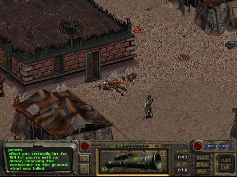 Fallout (1)