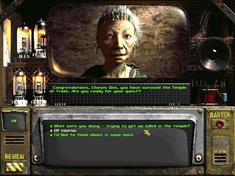 Fallout (2)