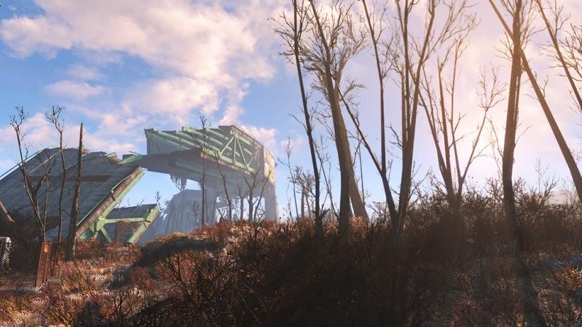 Fallout 4 creation engine (2)