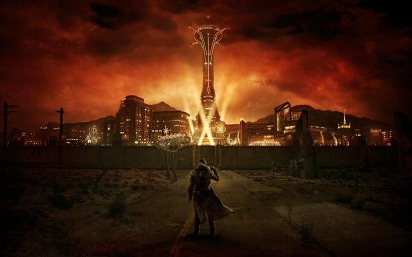 Fallout (5)