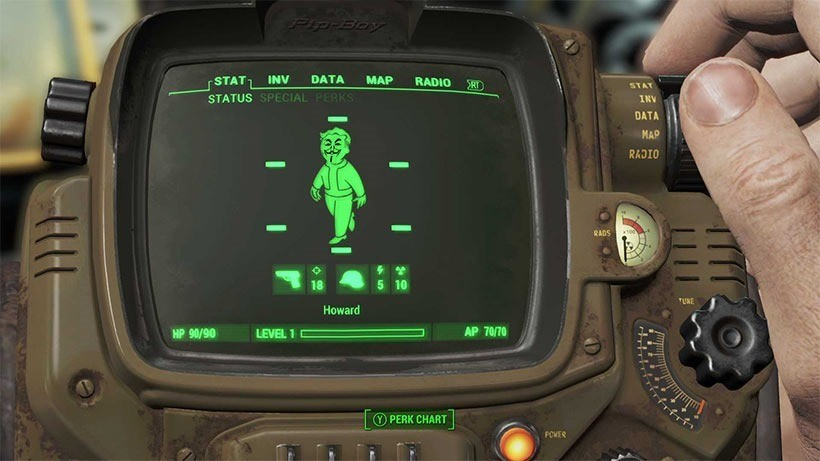 FalloutPip