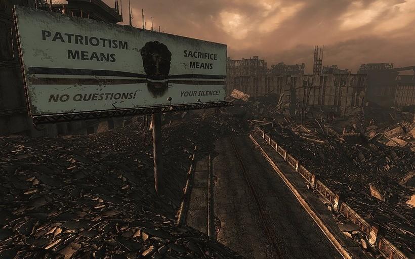 Fallouts (2)