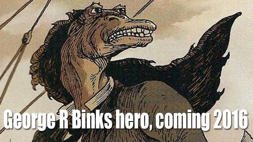George-R-Binks